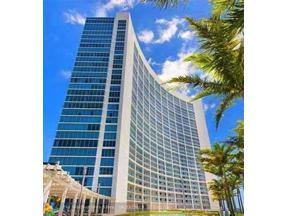 Property for sale at 601 NE 36th St, Miami,  Florida 33137