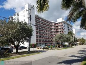 Property for sale at 3660 NE 166th St Unit: 506, North Miami Beach,  Florida 33160