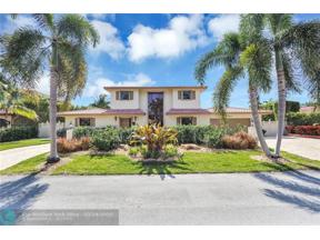 Property for sale at 2812 NE 29th St, Fort Lauderdale,  Florida 33306