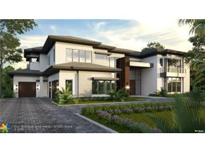 Property for sale at 7160 Lemon Grass Dr, Parkland,  Florida 33076