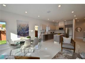 Property for sale at 698 NE 43rd, Oakland Park,  Florida 33334