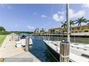 Property for sale at 3050 NE 48th Ct Unit: 101, Lighthouse Point,  Florida 33064