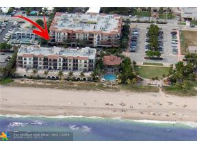 Property for sale at 4445 El Mar Dr Unit: 2-215, Lauderdale By The Sea,  Florida 33308