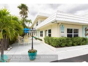 Property for sale at 4213 El Mar Dr Unit: 3, Lauderdale By The Sea,  Florida 33308