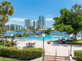 Property for sale at 2500 Parkview Dr Unit: 711, Hallandale,  Florida 33009
