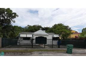 Property for sale at 120 NE 49th St, Miami,  Florida 33137
