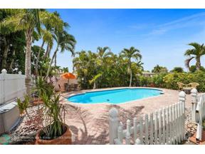 Property for sale at 614 SW 77th Avenue, North Lauderdale,  Florida 33068