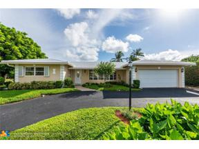 Property for sale at 4230 NE 29th Ave, Fort Lauderdale,  Florida 33308