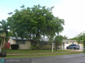 Property for sale at 2016 SW 37th Ave, Fort Lauderdale,  Florida 33312