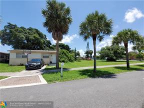 Property for sale at 719 SW 9th St, Dania Beach,  Florida 33004