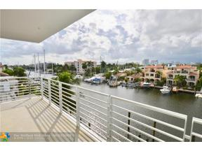 Property for sale at 133 Isle Of Venice Unit: 502, Fort Lauderdale,  Florida 33301
