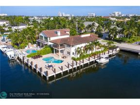 Property for sale at 1501 SE 11th St, Fort Lauderdale,  Florida 33316