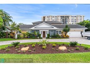 Property for sale at 2888 NE 35th St, Fort Lauderdale,  Florida 33306