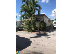 Property for sale at 9674 NW 10th Ave F637, Miami,  Florida 33150