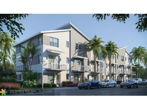 Property for sale at 621 NE 22 Dr., Unit #11, Wilton Manors,  Florida 33305