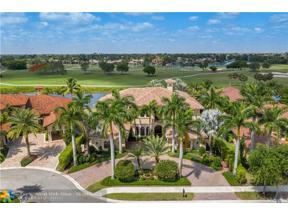 Property for sale at 6625 NW 122nd Ave, Parkland,  Florida 33076