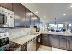 Property for sale at 3091 N Course Dr Unit: 501, Pompano Beach,  Florida 33069