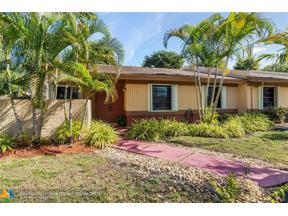 Property for sale at 9670 SW 152nd Ave Unit: 11, Miami,  Florida 33196
