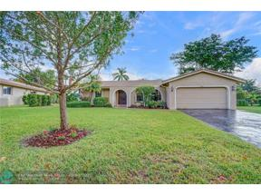Property for sale at 2091 NW 87th Ter, Coral Springs,  Florida 33071