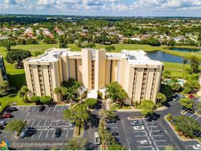 Property for sale at 7300 Radice Ct Unit: 201, Lauderhill,  Florida 33319