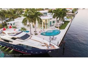 Property for sale at 2890 NE 28 Street, Fort Lauderdale,  Florida 33306