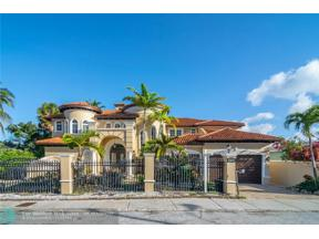 Property for sale at 3307 NE 16th St, Fort Lauderdale,  Florida 33304