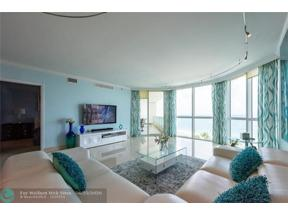 Property for sale at 101 S Fort Lauderdale Beach Blvd Unit: 1104, Fort Lauderdale,  Florida 33316