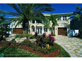 Property for sale at 3061 NE 43 St, Fort Lauderdale,  Florida 33308
