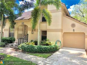 Property for sale at 1731 NW 107th Ave, Plantation,  Florida 33322