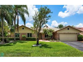 Property for sale at 10984 NW 3rd St, Coral Springs,  Florida 33071