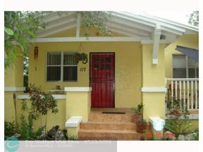 Property for sale at Miami,  Florida 33137