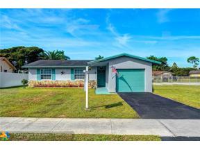 Property for sale at 12800 SW 10th Mnr, Davie,  Florida 33325