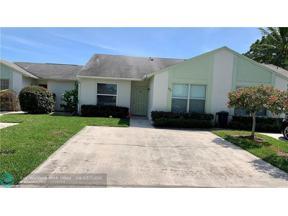 Property for sale at 173 Pinewood Ct, Jupiter,  Florida 33458