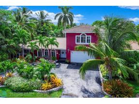Property for sale at 4031 NE 18th Ave, Oakland Park,  Florida 33334