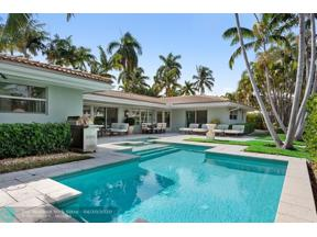 Property for sale at 2825 NE 25th St, Fort Lauderdale,  Florida 33305