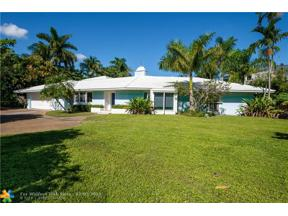 Property for sale at 1201 Seminole Dr, Fort Lauderdale,  Florida 33304