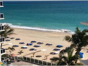Property for sale at 3600 Galt Ocean Dr. Unit: 11C, Fort Lauderdale,  Florida 33308