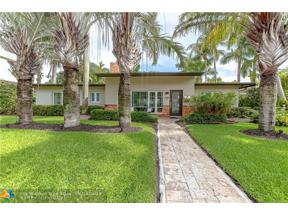 Property for sale at 1928 NE 7th Ct, Fort Lauderdale,  Florida 33304