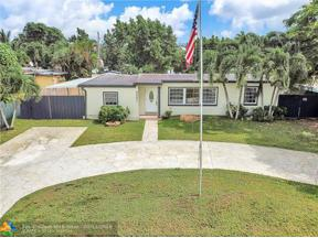 Property for sale at 5001 SW 98th Ct, Miami,  Florida 33165