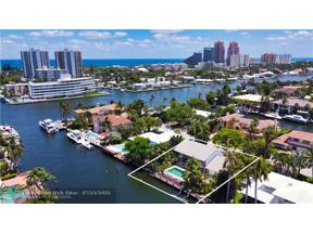 Property for sale at 2889 NE 27th St, Fort Lauderdale,  Florida 33306