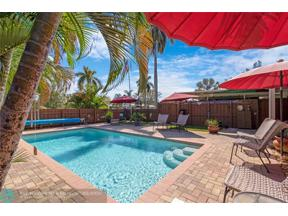 Property for sale at 809 NW 28th Ct, Wilton Manors,  Florida 33311