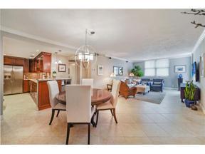 Property for sale at 4250 Galt Ocean Dr Unit: 2B, Fort Lauderdale,  Florida 33308