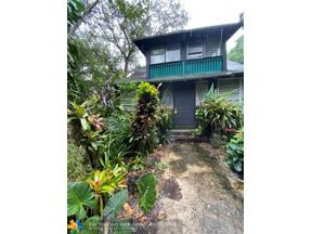 Property for sale at 720 NE 68th St, Miami,  Florida 33138