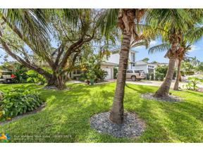 Property for sale at 1614 SE 11Th St, Fort Lauderdale,  Florida 33316