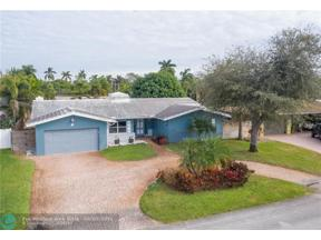 Property for sale at 5264 NE 18th Ter, Fort Lauderdale,  Florida 33308