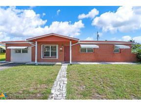 Property for sale at 1141 NE 213Th Ter, Miami,  Florida 33179