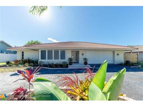 Property for sale at 7520 SW 4th St, Plantation,  Florida 33317