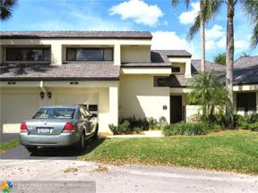 Property for sale at 312 NW 95th Ave Unit: 312, Plantation,  Florida 33324
