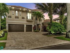 Property for sale at 101 Peregrine Ave, Plantation,  Florida 33324