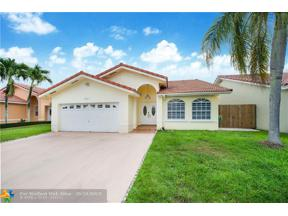 Property for sale at 4277 SW 153rd Place, Miami,  Florida 33185
